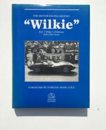 Wilkie The Motor Racing Legends - Wilkinson and Jones