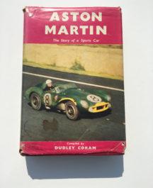 Aston Martin- Dudley Coram