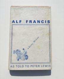 Alf Francis - Peter Lewis
