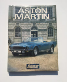 Aston Martin - Hamlyn