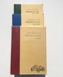 Classic Car Profiles - Anthony Harding