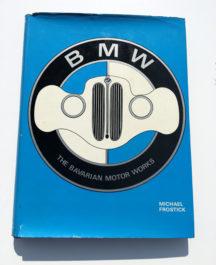 BMW - Michael Frostick
