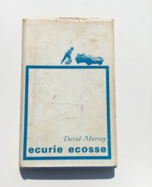 Ecurie Ecosse -David Murray