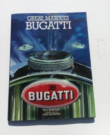 Great Marques Bugatti - H. G. Conway