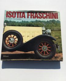 Isotta Fraschini - Angelo Tito Anselmi