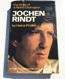 Jochen Rindt | Heinz Pruller