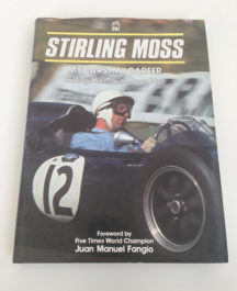 Stirling Moss - Doug Nye