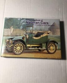 A Source Book of Veteran Cars G.N. Georgano