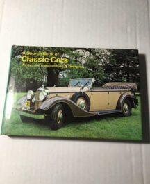 A Source Book of Classic Cars G.N. Georgano