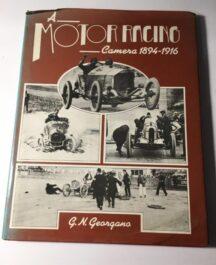 A motor Racing Camera 1894-1916