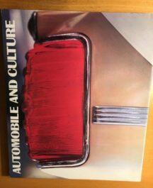 Automobile and Culture - Gerald Silk - 1984