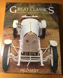 The Great Classics - Ingo Seiff - 1986