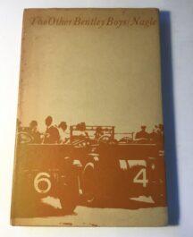 The Other Bentley Boys Author: Elizabeth NagleDate of Publication: 1967
