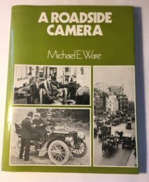A Roadside Camera Author: Michael E. WareDate of Publication: 1974
