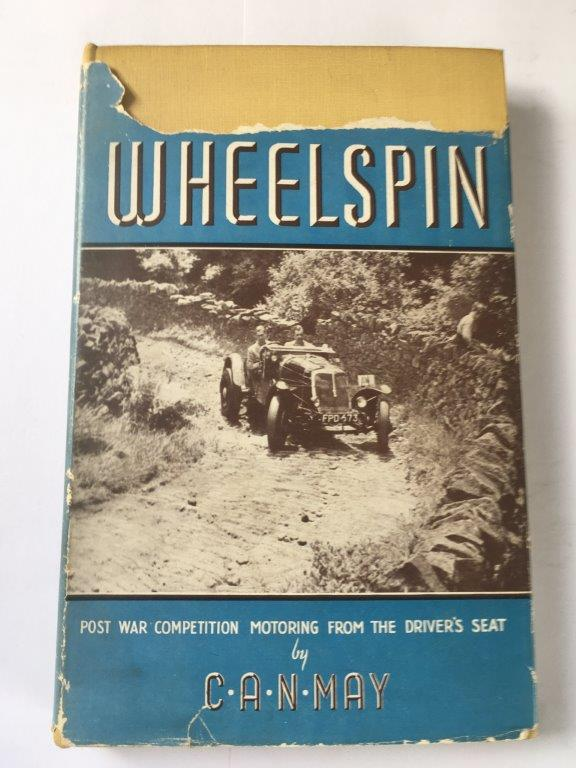 More Wheelspin