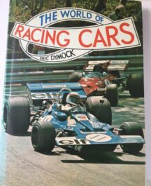The World of Racing Cars