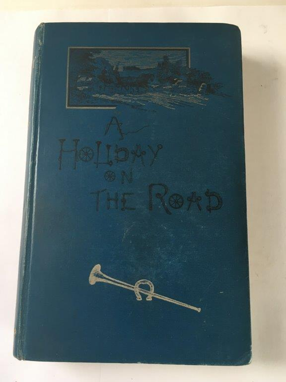 A Holiday on the Road