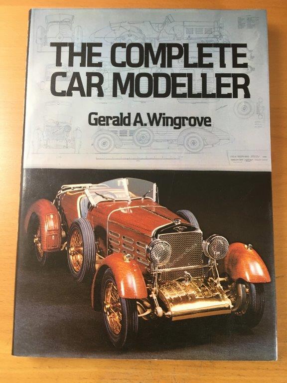 The Complete Car Modeller